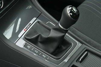 Volkswagen Golf Alltrack