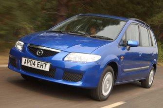 Mazda Premacy MPV (99 - 04)