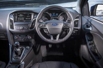 Used Ford Focus Estate 11-present