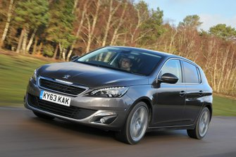 Used Peugeot 308 Review - 2013-present Reliability, Common ...
