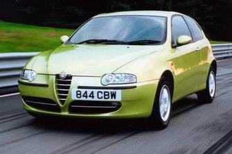 Alfa Romeo 147 (01 - 09)