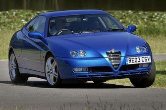 Alfa Romeo GTV (96 - 05)