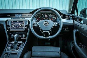 Used Volkswagen Passat 15 - present