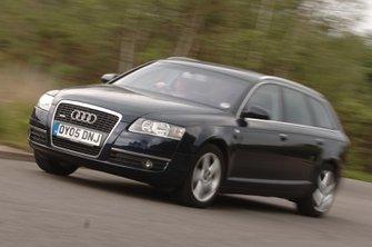 Audi A6 Avant (04 - 11)