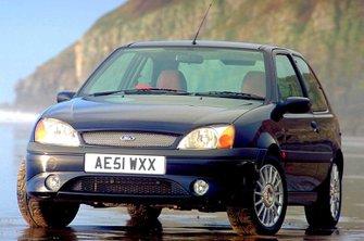 Ford Fiesta Hatchback (95 - 02)