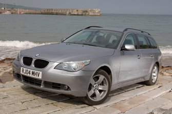 BMW 5 Series Touring (03 - 11)