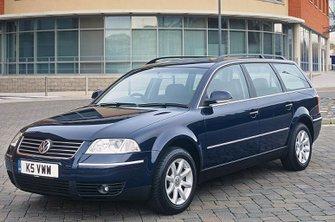 Volkswagen Passat Estate (99 - 05)