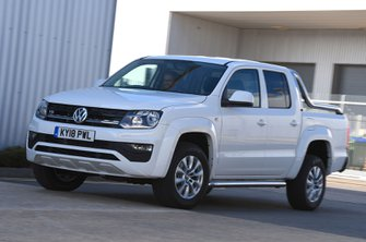 Volkswagen Amarok Review 2019 | What Car?