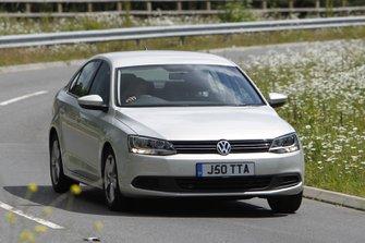 Used Volkswagen Jetta 2011-2017
