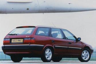 Used Citroën Xantia Estate 1993 - 2001