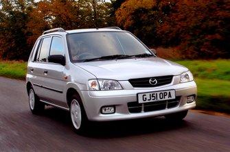Used Mazda Demio Hatchback 1998 - 2001