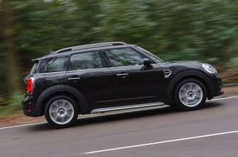 Mini Countryman Running Costs Mpg Economy Reliability Safety