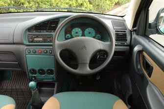 Used Citroën Berlingo Multispace 1999 - 2002