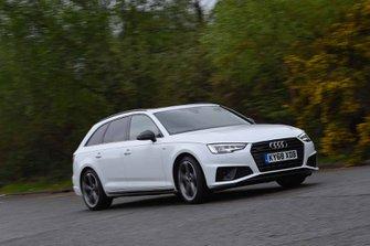 Audi A4 Avant Review 2019 What Car