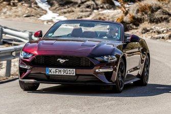 Mustang Convertible 2019 LHD