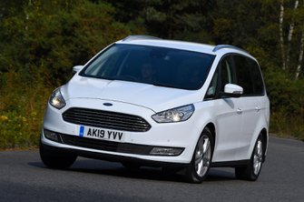 Used Ford Galaxy fcorn