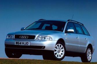 Audi A4 Avant 1995-2001