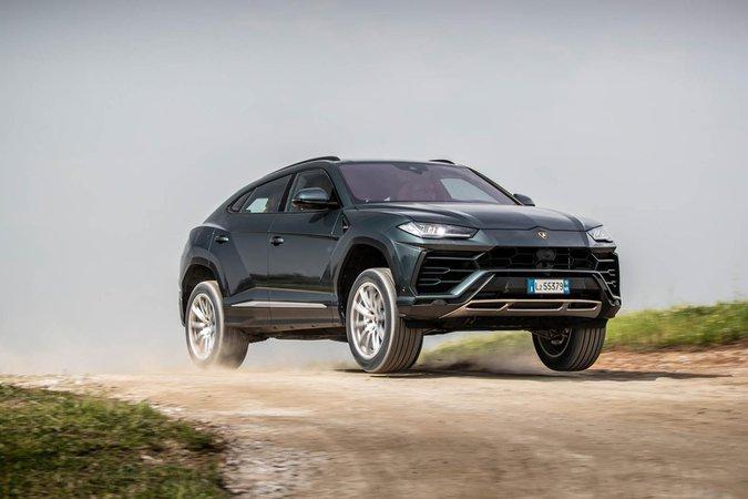 2018 Lamborghini Urus verdict – specs, price and release date