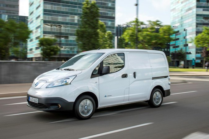 News roundup: Nissan launches electric van and Mazda 2 to come with 1.5 diesel