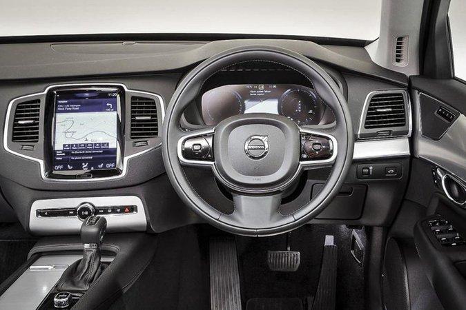 İkinci el Volvo XC90 15-günümüz