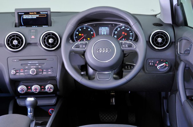 İkinci el Audi A1 2010-günümüz