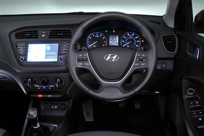 İkinci el Hyundai i20 15-günümüz