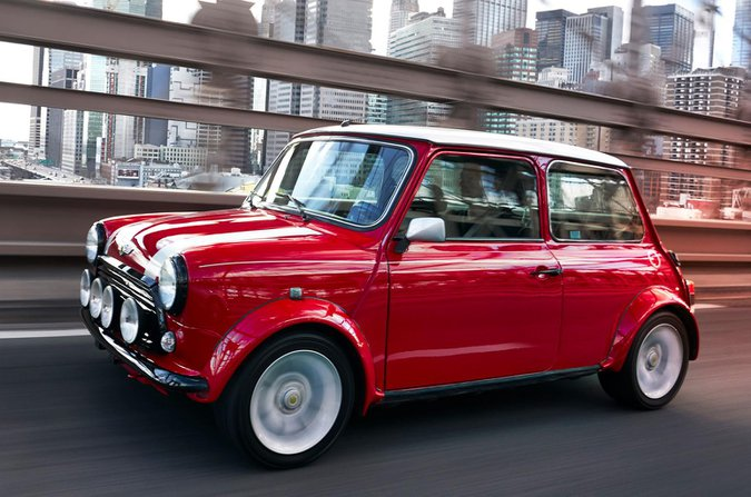 Mini Electric Classic