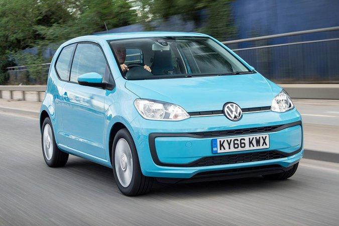 Volkswagen Yukarı 1.0 75