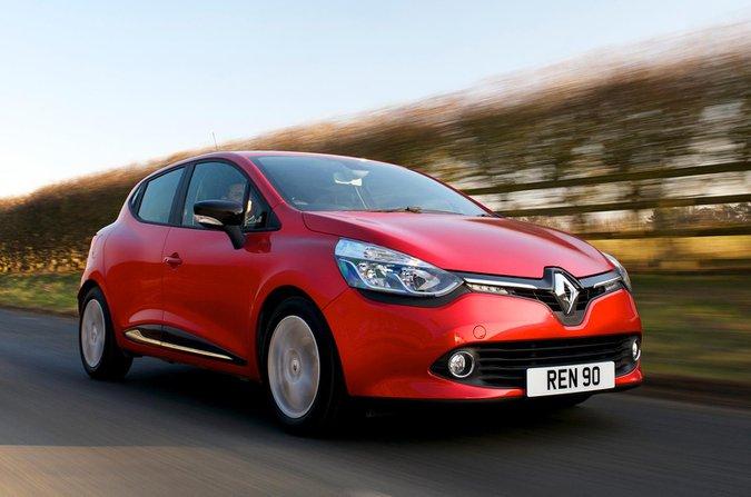 Renault Clio diesel
