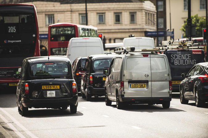 Why has the Government turned against diesels?