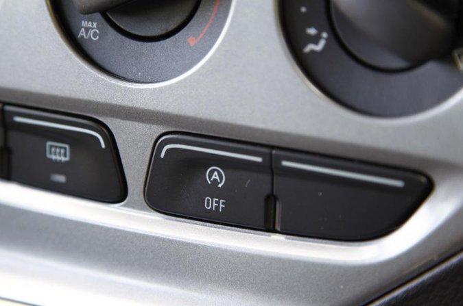 7: Use engine stop/start
