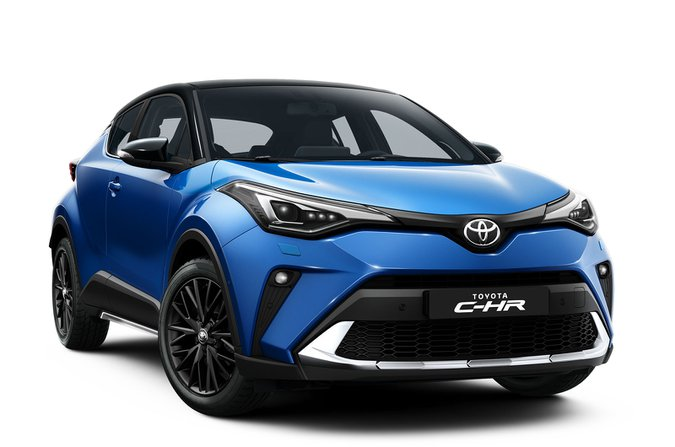 Toyota C-HR Sport Plus Pack