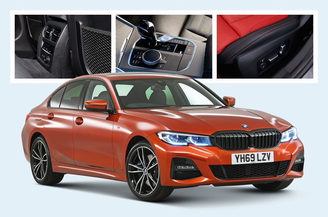 How to spec a BMW 3 Series