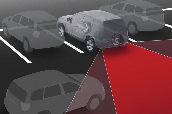 Toyota C-HR Tech Pack