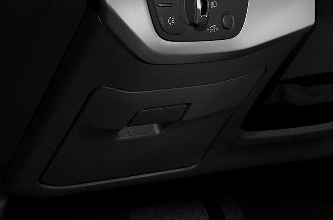 Audi A4 Storage Pack