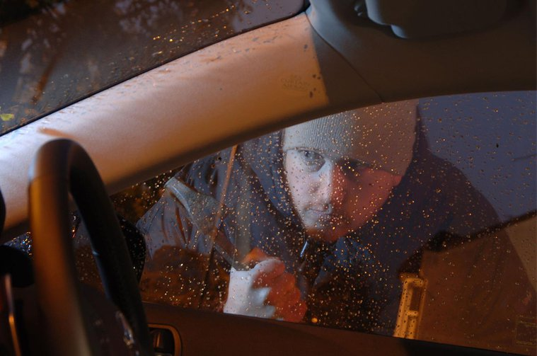 Car security: top tips to protect your car