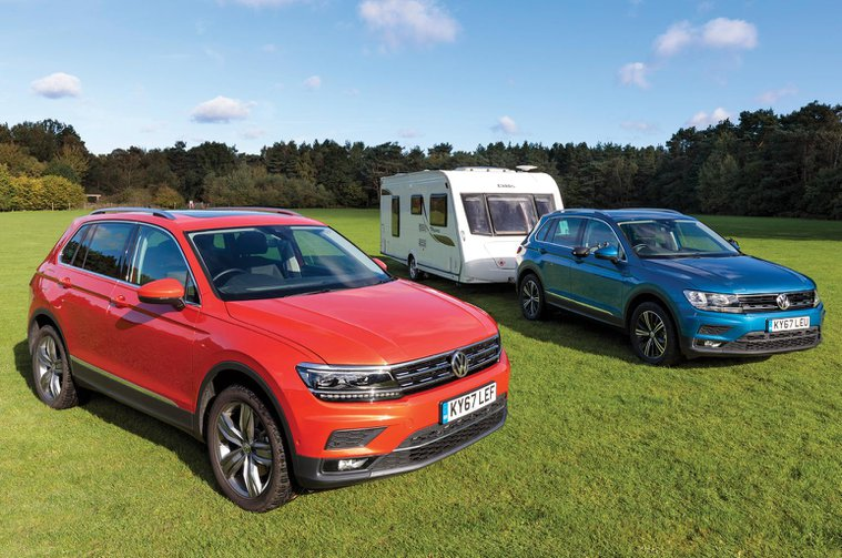 Petrol, diesel or hybrid: which should I choose for towing?