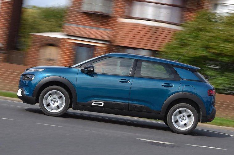 Citroën C4 Cactus long-term test review
