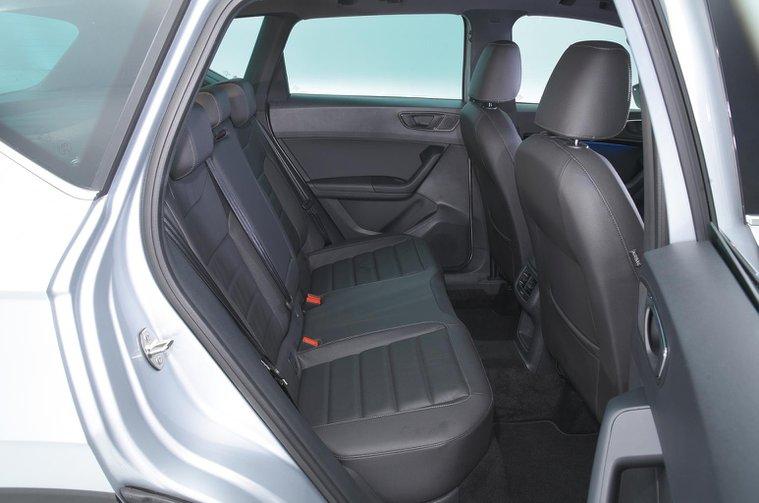 Seat Ateca vs Volkswagen Tiguan