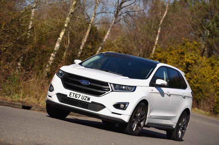 2018 Ford Edge ST-Line review - verdict