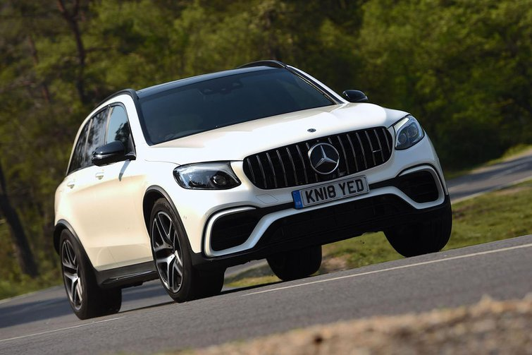 2018 Mercedes-AMG GLC 63 S review – price, specs and release date