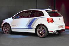 Volkswagen Polo R WRC fastest yet