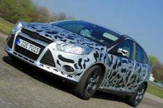 247bhp Focus ST well on the way
