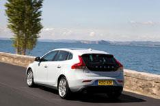 New Volvo V40 2012 review - Updated