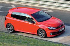 VW Golf GTI Edition 35 review