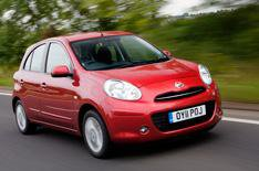 Nissan Micra prices slashed