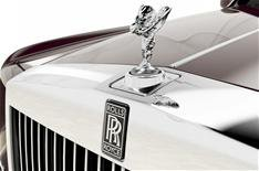 Rolls-Royce SUV could be built