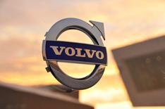 Volvo tests extended-range EVs