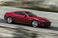 Jaguar XK Coupe 5.0 V8 review