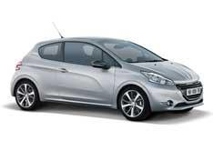 Peugeot 208 unveiled